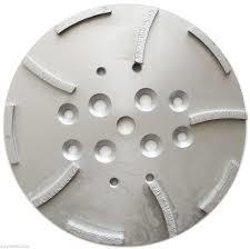 Diamond 10 Quot Surfacing Wheel For Mk Floor Grinder Fdl Rental