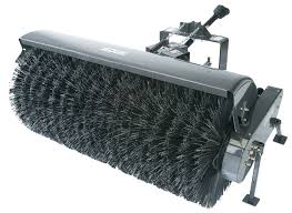 Rotary Broom Attachment 52 Quot Compact Tractor Fdl Rental